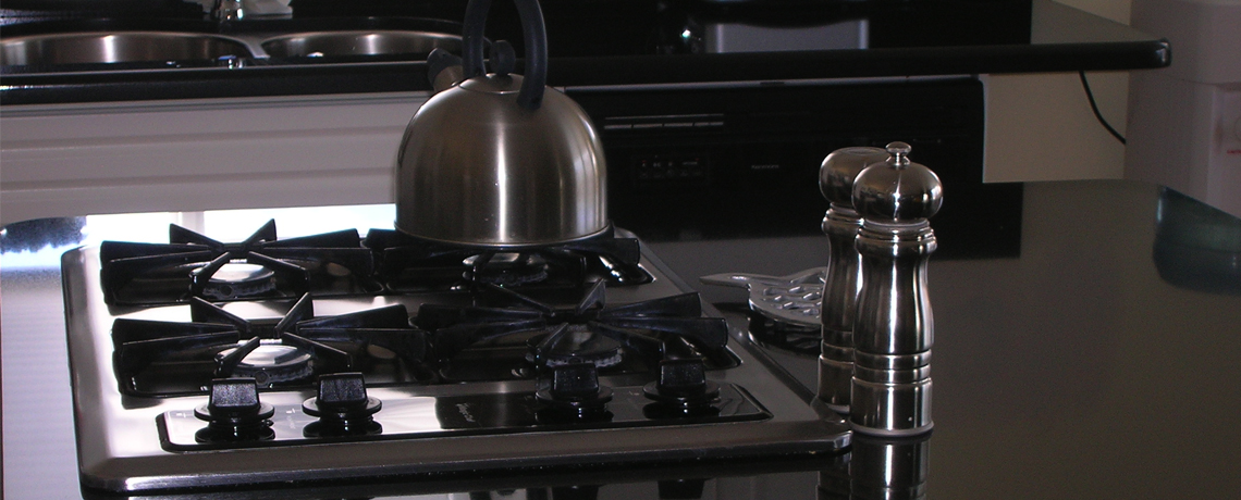 Custom Granite Countertop for Kitchen – Salmon Arm